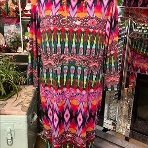 Beautiful dress from Tiana B.